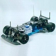 Tamiya #44010 – Tamiya TGX-MK1 TS Double Deck Type