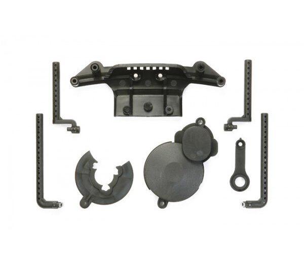Tamiya #51502 – RC XV-01 B Parts Bumper