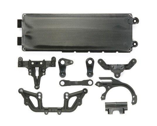 Tamiya #51508 – RC XV-01 K Parts Steering Arm