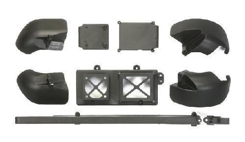 Tamiya #51509 – RC XV-01 Chassis L Parts Wheel Well Liner