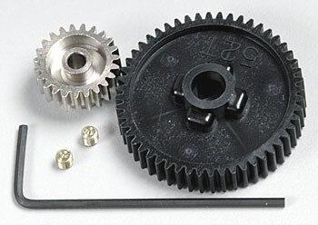 Tamiya #53552 – Tamiya High-Speed Gear Set F201