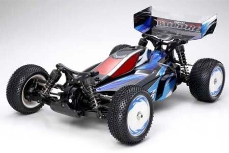 Tamiya #58404 – Tamiya 1/10 RC DB01 Baldre – DB01 DB-01 Chassis Kit