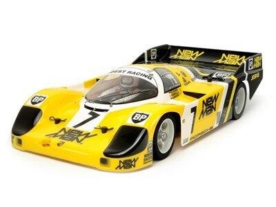 Tamiya #58521 – 1/12 RC Newman Joest Racing Porsche 956 (RM-01 Chassis)?á