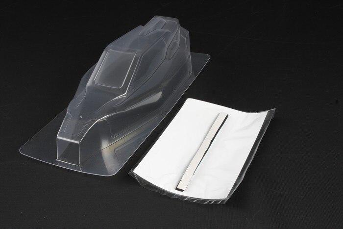 Tamiya #84374) RC Spare Parts – LIMITED EDITION – TRF201X LW Body XR/XM