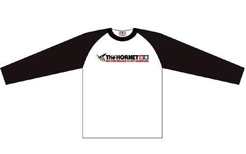 Tamiya #9966833 – Tamiya Tamiya Long Sleeve T-Shirt (The Hornet) L