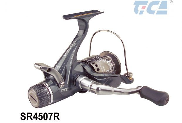 Tica SPORTERA-SR SR4007 Spinning Fishing Reel – FREE Shipping