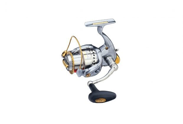 Tica Taurus TP-S  TP1000S Surfcasting Fishing Reel – FREE Shipping