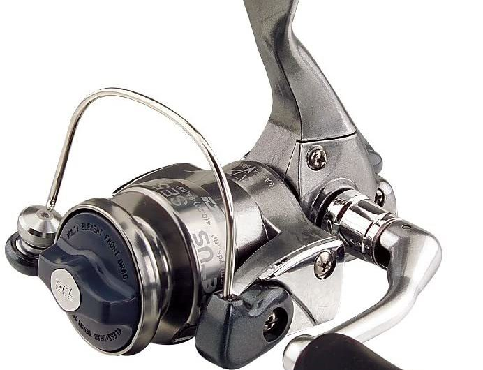 Tica Cetus SE 500 SE500 Spinning Fishing Reel – FREE Shipping