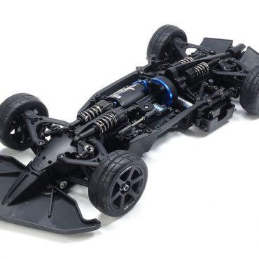 Tamiya 58681 1/10 RC Formula E GEN2 Championship Color (TC-01 Chassis)