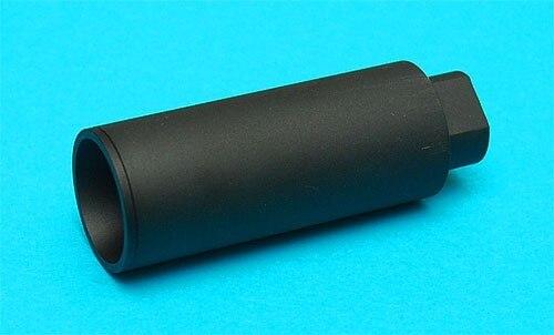 G&P Airsoft CAR-15 Flash Suppressor (Loud Hailer Version) – GP948B for Airsoft Gun