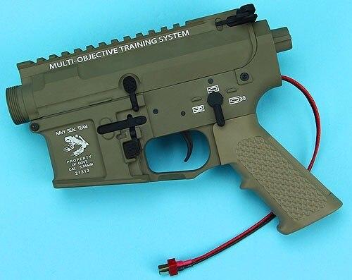 G&P MOTS Metal Body Pro Kit (Dark Earth) MK004DE