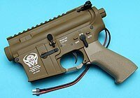 G&P Seal Skull Metal Body Pro Kit (DE) (While Stock Last) – MK003DE